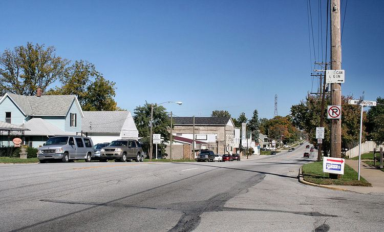 Lakeville, Indiana