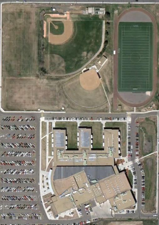 Lakewood High School (Colorado)