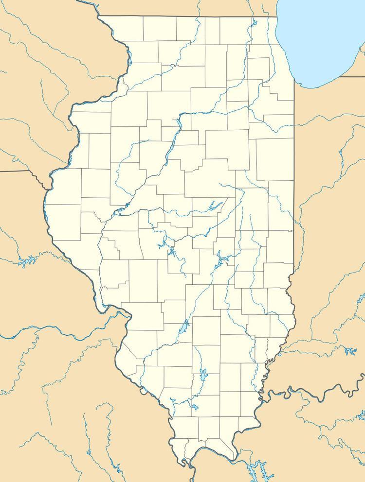 Lakewood, Shelby County, Illinois