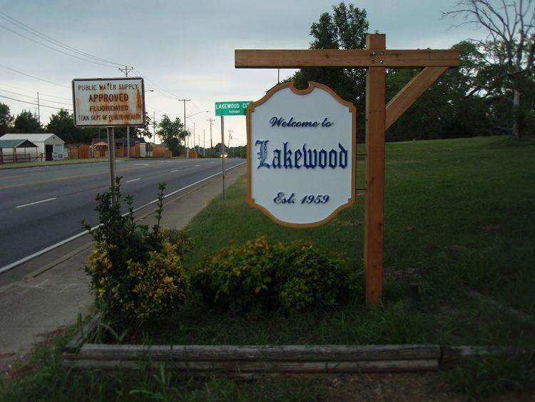 Lakewood, Tennessee