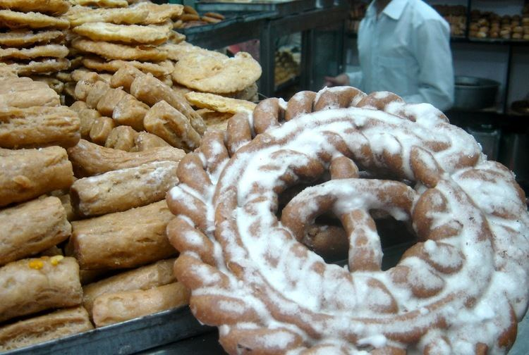Lakhamari Taste of Nepal Laakhamari Newari Ceremonial Sweet Bread