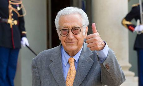 Lakhdar Brahimi Lakhdar Brahimi the patient peacemaker Oliver Miles