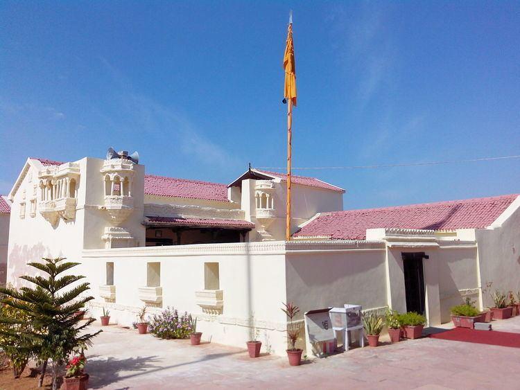 Lakhpat Gurdwara Sahib