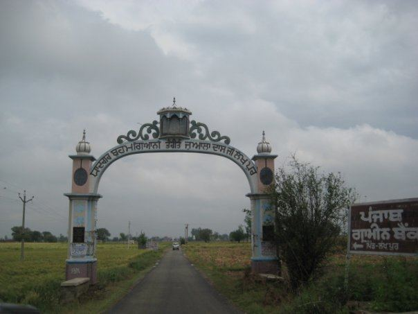 Lakhpur