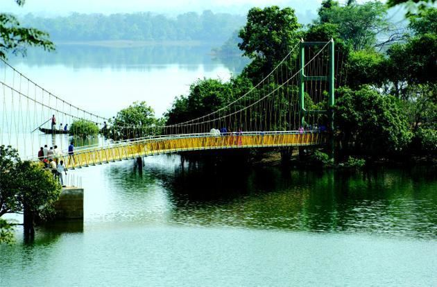Laknavaram Lake Laknavaram Lake A perfect weekend getaway to unwind India Tourism
