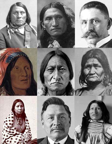 Lakota people Sioux Nation Crystalinks
