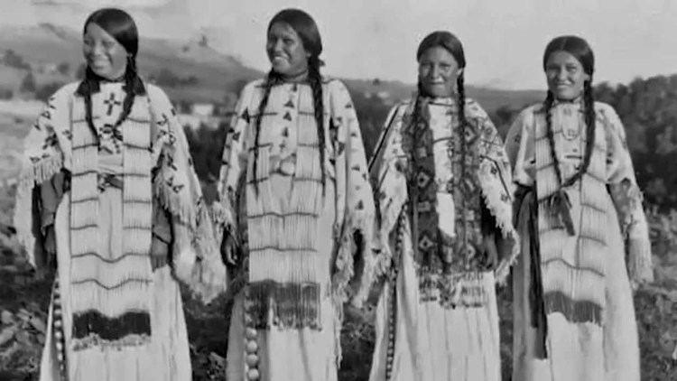 Lakota people Lakota History American Disgrace YouTube