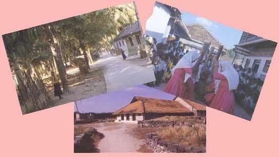 Lakshadweep in the past, History of Lakshadweep