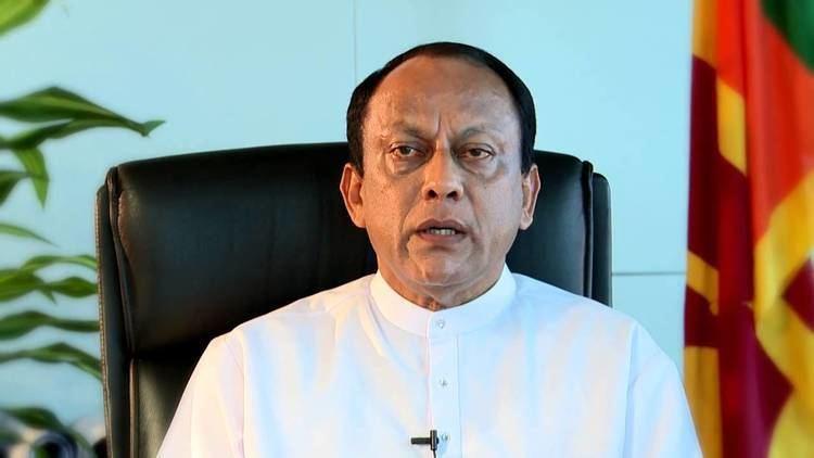 Lakshman Yapa Abeywardena Message from Hon Lakshman Yapa Abeywardena Minister of