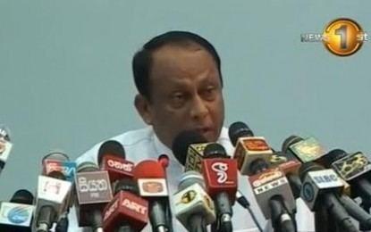 Lakshman Yapa Abeywardena Minister of Investment Promotion Archives Sri Lanka News