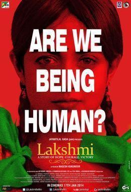 Lakshmi 2014 film Wikipedia