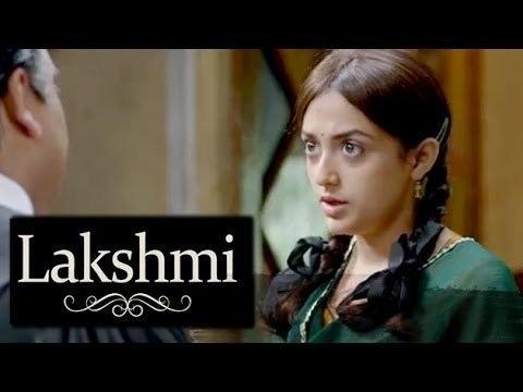 Lakshmi Movie Theatrical Trailer with English Subtitles Monali
