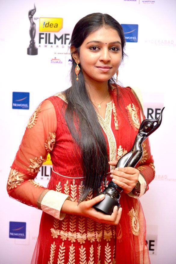 Lakshmi Menon (actress) Lakshmi Menon actress Wikipedia the free encyclopedia