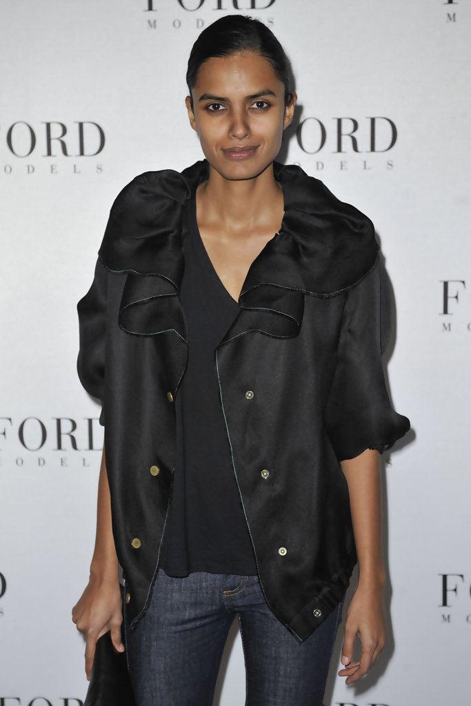 Lakshmi Menon (model) Lakshmi Menon Zimbio