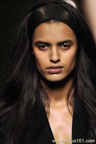 Lakshmi Menon (model) Lakshmi Menon Photo 332x500 Indya101com