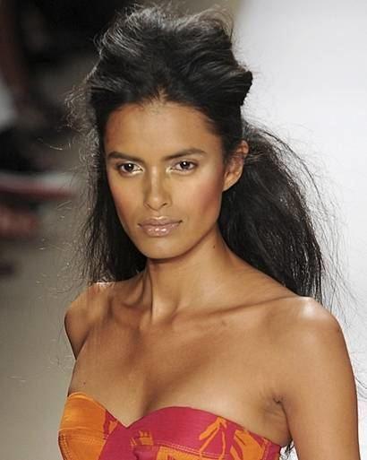 Lakshmi Menon (model) Model Lakshmi Menon Reveals Her Beauty Secrets Makeup