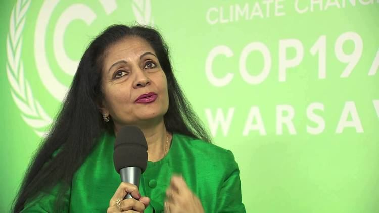 Lakshmi Puri COP19 Lakshmi Puri United Nations Entity for Gender and