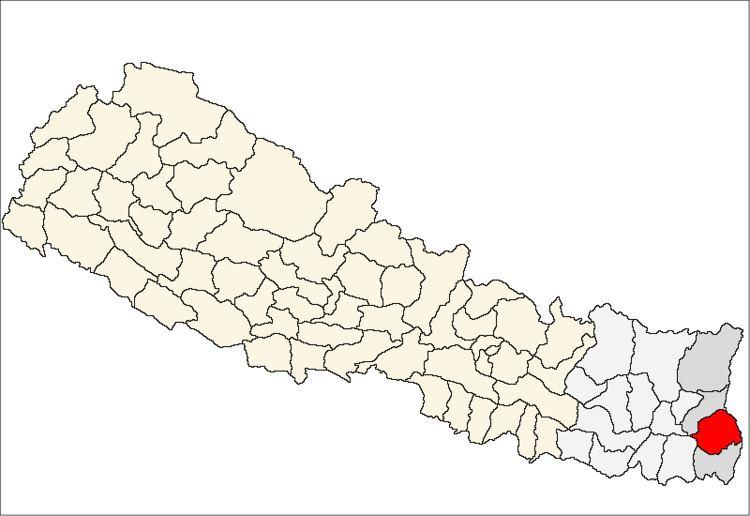 Lakshmipur, Mechi