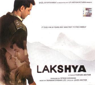 Lakshya (film) httpsuploadwikimediaorgwikipediaen666Lak