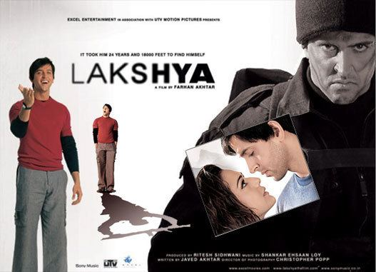 Lakshya (film) 10 Ways in Which Lakshya Gave Confused Millennials Solid Career Goals