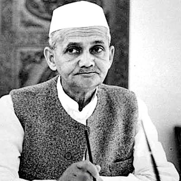 Lal Bahadur Shastri 5 things you must know about former Prime Minister Lal