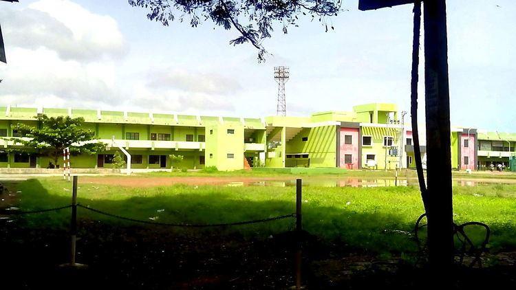 Lal Bahadur Shastri Stadium (Kollam)