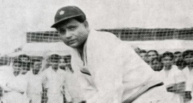 Lala Amarnath Remembering Lala Amarnath 10 facts about the legendary cricketer