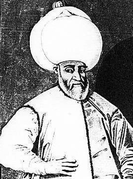 Lala Mustafa Pasha