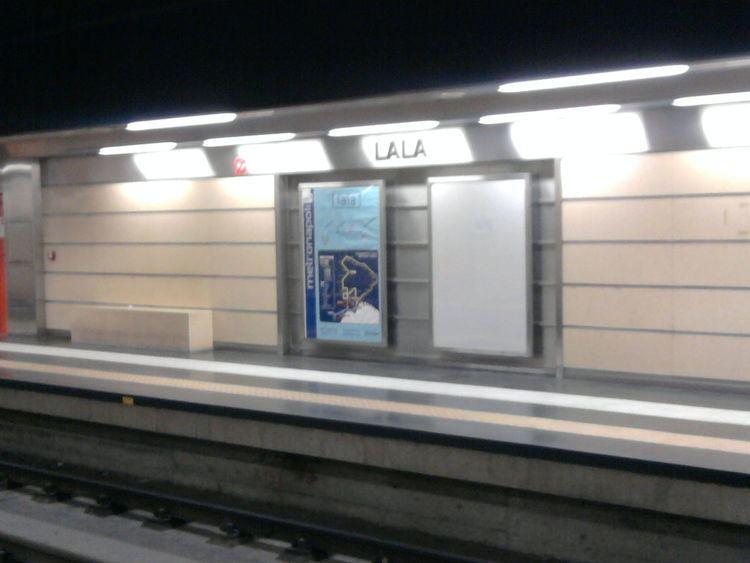 Lala (Naples Metro)