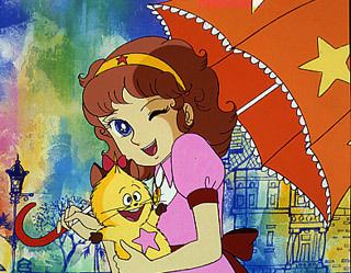 Lalabel Mahou Shoujo Lalabel TV Anime News Network
