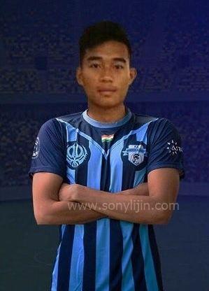 Lalchhanhima Sailo Lalchhanhima Sailo Indian football player profile
