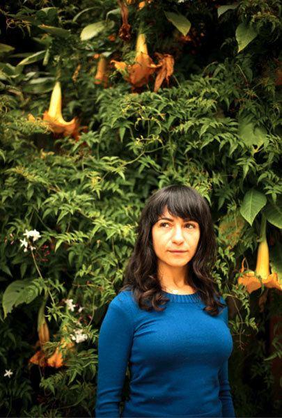 Laleh Khadivi A Brief Conversation with Laleh Khadivi World Literature
