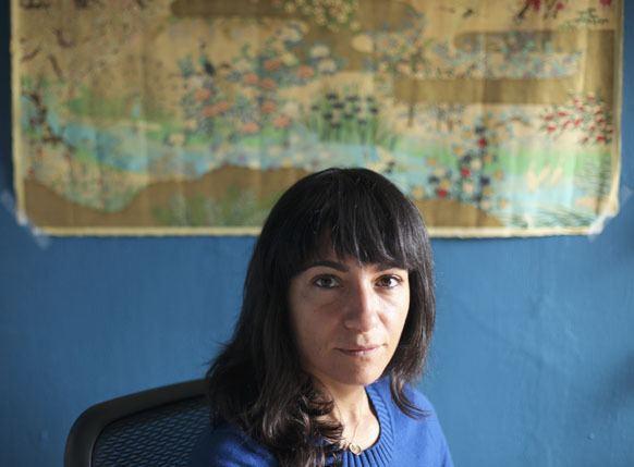 Laleh Khadivi A Kurdish Odyssey Reed Magazine