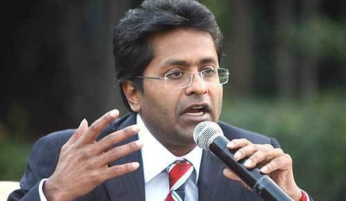 Lalit Modi Difficult times ahead for Lalit Modior some respite