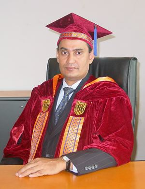 Lalith Gamage Professor Lalith Gamage Sri Lanka Institute of Information Technology