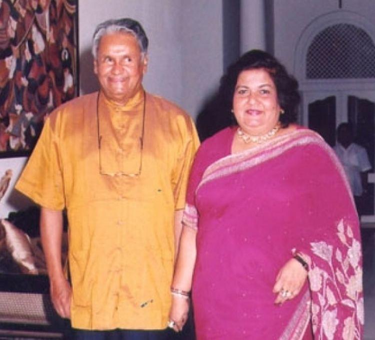 Lalith Kotelawala Lalith Kotelawalas wife arrested Nation