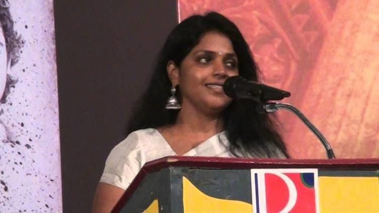 Lalitha Kumari Costume L Lalitha Kumari Speaks at Charles Shafiq Karthika