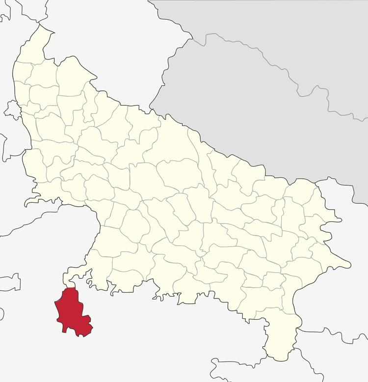 Lalitpur district, India Lalitpur district India Wikipedia