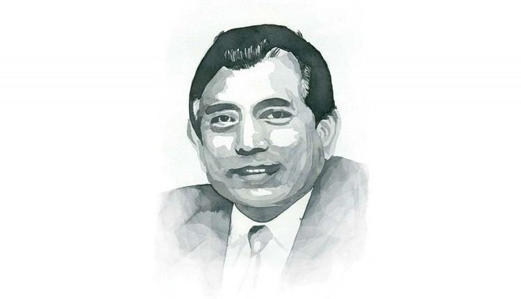 Lalji Singh DR LALJI SINGH Harmony Magazine