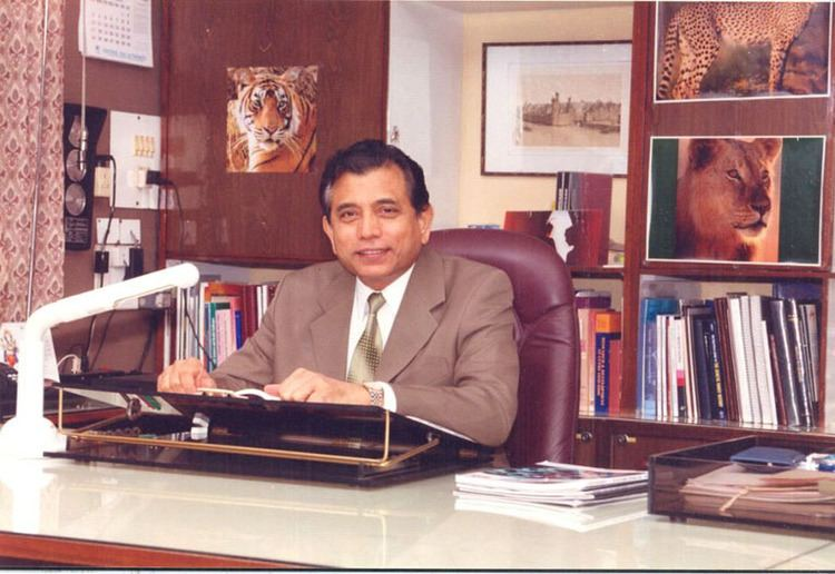 Lalji Singh Varanasi View Professor Lalji Singh is new Vice Chancellor of BHU