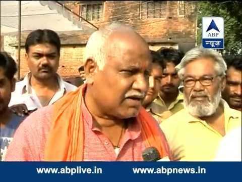 Lallu Singh BJP will win 65 seats in Uttar Pradesh Lallu Singh YouTube