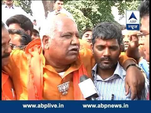 Lallu Singh BJP leader Lallu Singh showers praise on Modi YouTube