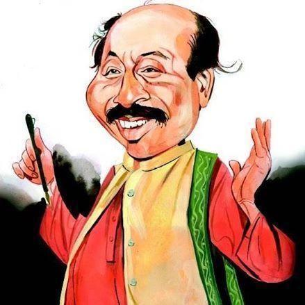 Lalmohan Ganguly LalMohan Ganguly JatayuWriter Twitter