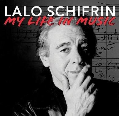 Lalo Schifrin wwwschifrincomimagesLaloSchifrinMyLifeInMusicjpg