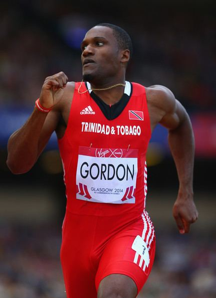 Lalonde Gordon Lalonde Gordon Pictures 20th Commonwealth Games