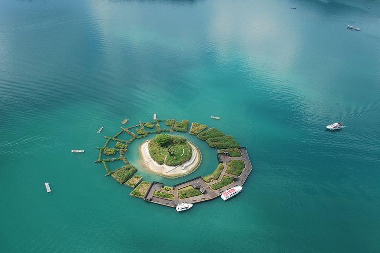 Lalu Island engtaiwannettwatt1bigscenicspotspicR453jpg