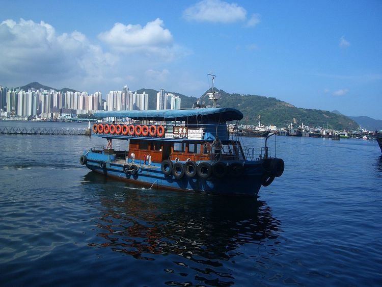 Lam Kee Ferry