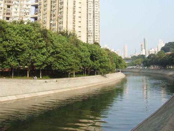 Lam Tsuen River wwwgreenpowerorghkriverimagespart36jpg