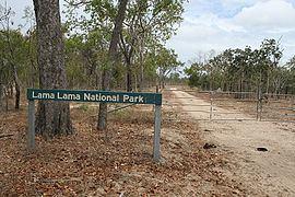 Lama Lama National Park httpsuploadwikimediaorgwikipediacommonsthu