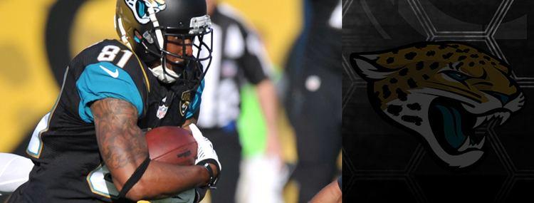 Lamaar Thomas Jacksonville Jaguars Lamaar Thomas